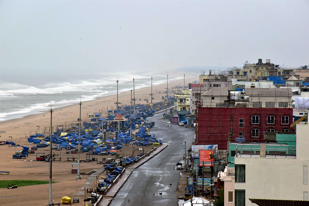 No One Wants The Other Tourism Juggernaut In Puri