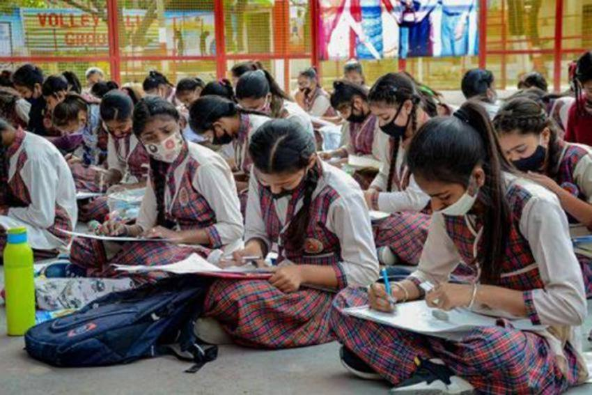 Haryana: 6 Children Found Covid Positive Days After Schools Reopened