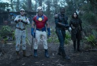 'The Suicide Squad' Movie Review: Underdog Heroes Having Fun!
