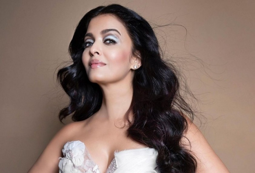 Aishwarya Rai To Shoot In Hyderbad For Mani Ratnam's 'Ponniyin Selvan'