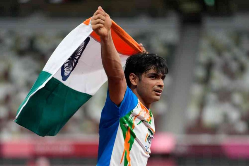 Neeraj Chopra Wins Historic Javelin Gold Medal At Tokyo Olympics, India Finish With Seven Medals