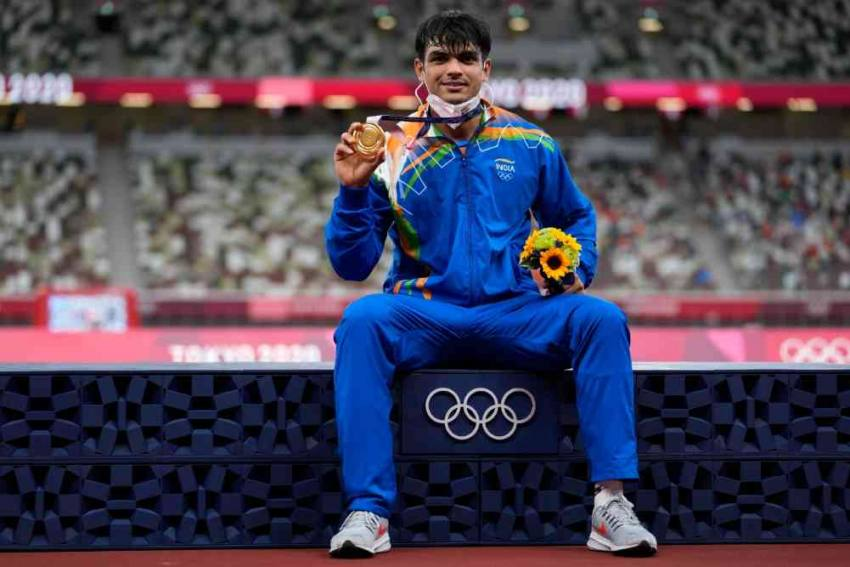 Neeraj Chopra, Take A Bow ... You Have Fulfilled India's Dream, Says Abhinav Bindra After Tokyo 2020 Feat