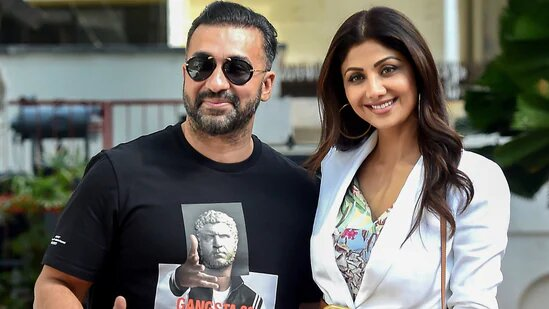 Porn Films Case: Shilpa Shetty's Husband Raj Kundra To Stay In Jail As HC Rejects Bail