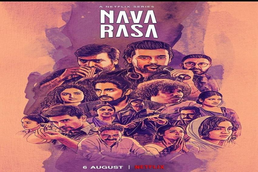 'Navarasa' Review: Three Veterans And A Newcomer Save The Day