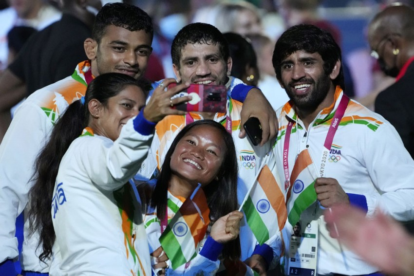 India's Tokyo Olympics High - No Better Religion Than This To Unify A Medal-Thirsty Nation