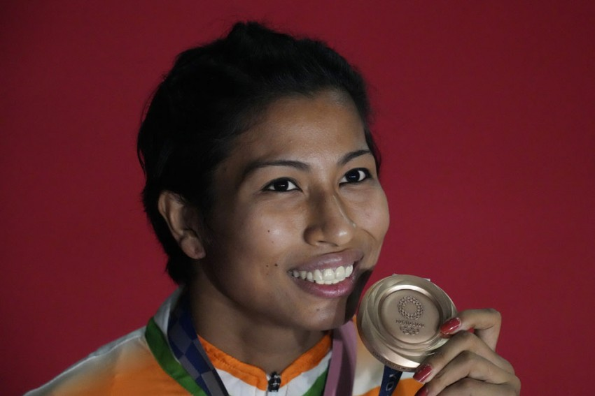 Boxer Lovlina Borgohain To Start Afresh For Paris 2024 Olympics, Says Tokyo 2020 'Done And Dusted'
