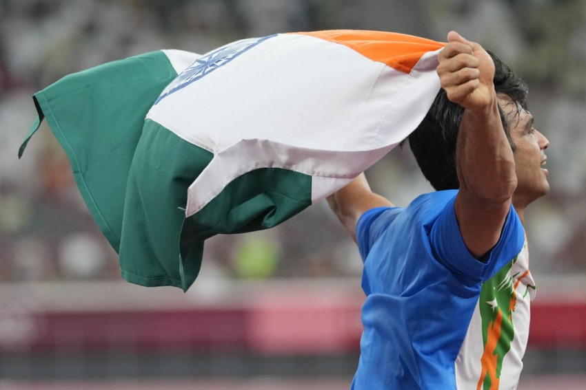 Neeraj Chopra Among World's Top Trends; India 'Loudest' Country On Facebook During Tokyo Olympics