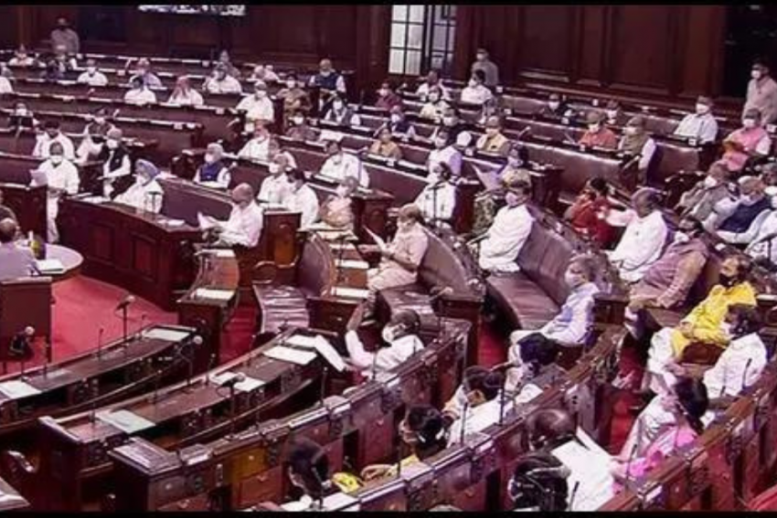 OBC Bill: 127th Constitutional Amendment Bill And Why Opposition Is Supporting It