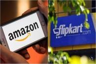 Supreme Court Order On Flipkart, Amazon A Big Relief: Traders