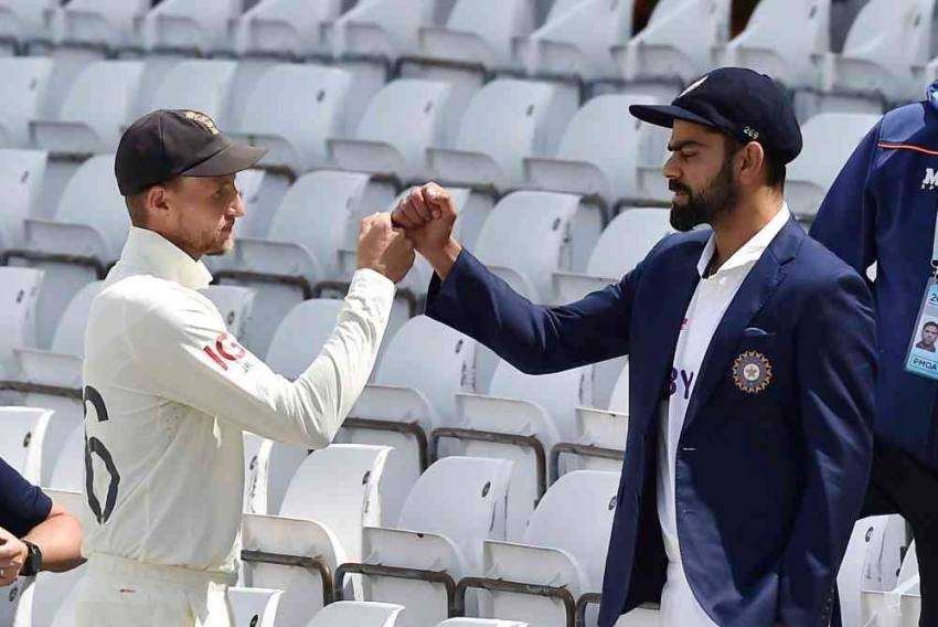England Vs India, 4th Test: India Have Poor Record At Kennington Oval- Statistical Preview