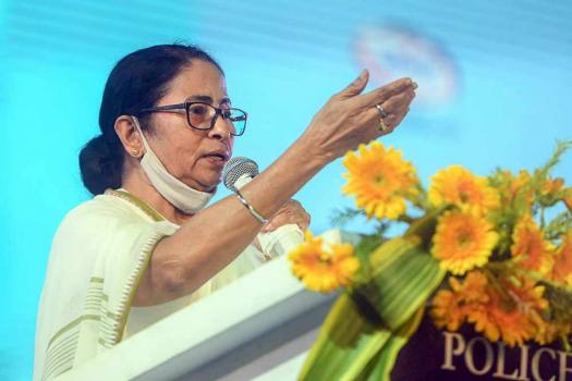 Mamata Hints At Expediting Mining Project On India's Largest Coal Reserve