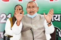 Nitish Says It's Immaterial, But His Party Says He's PM Material