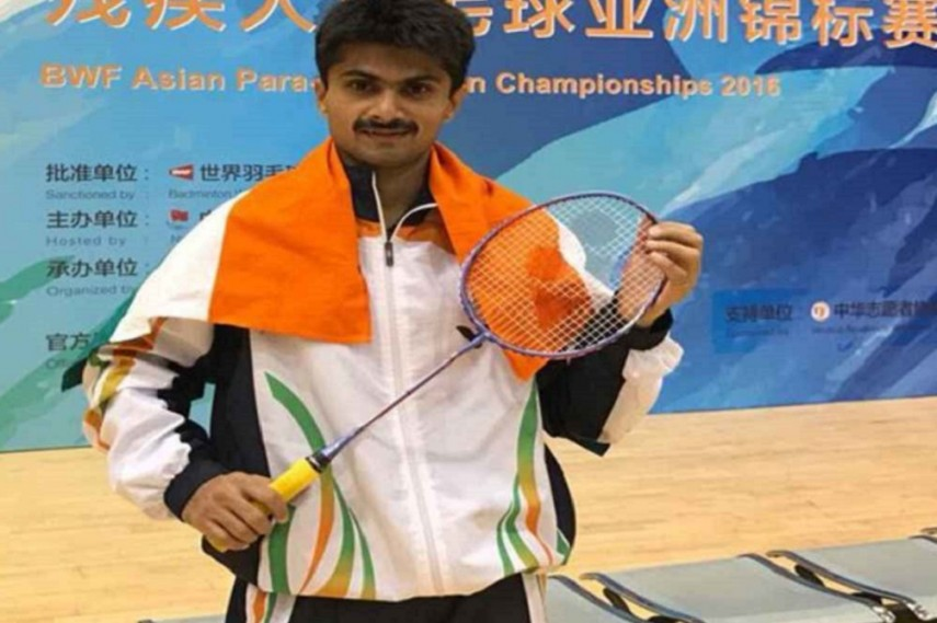 IAS Officer Suhas Yathiraj Surpassed the Semi-Final of Badminton Singles at Tokyo Paralympics
