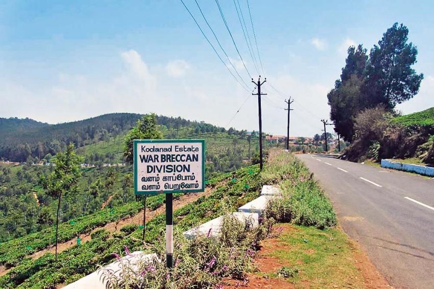 Politics Keeps Alive Jayalalithaa's Nilgiris Estate Heist And Deaths