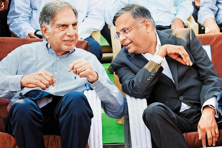 Should You Care Who Heads Tata Sons Next?