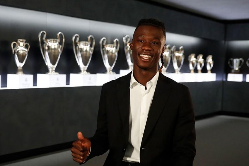 Eduardo Camavinga Racism: Spanish TV Apologies To Real Madrid Player