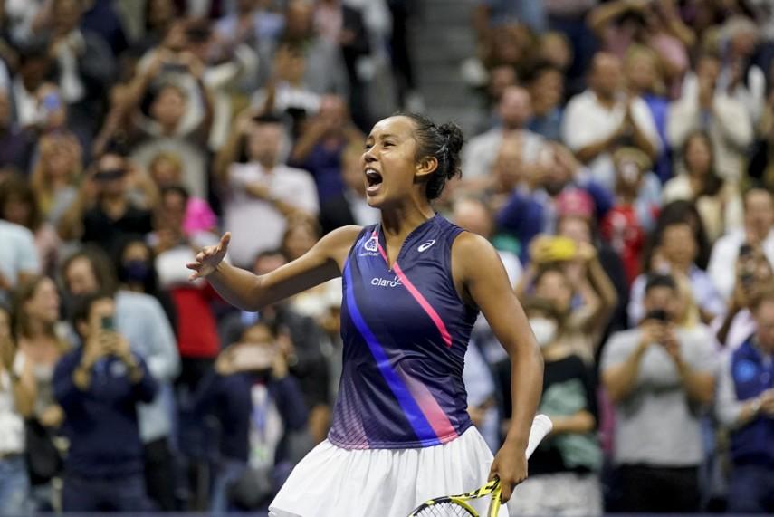 US Open 2021: Laylah Fernandez Vs Emma Raducanu In Women's Final Of Unseeds