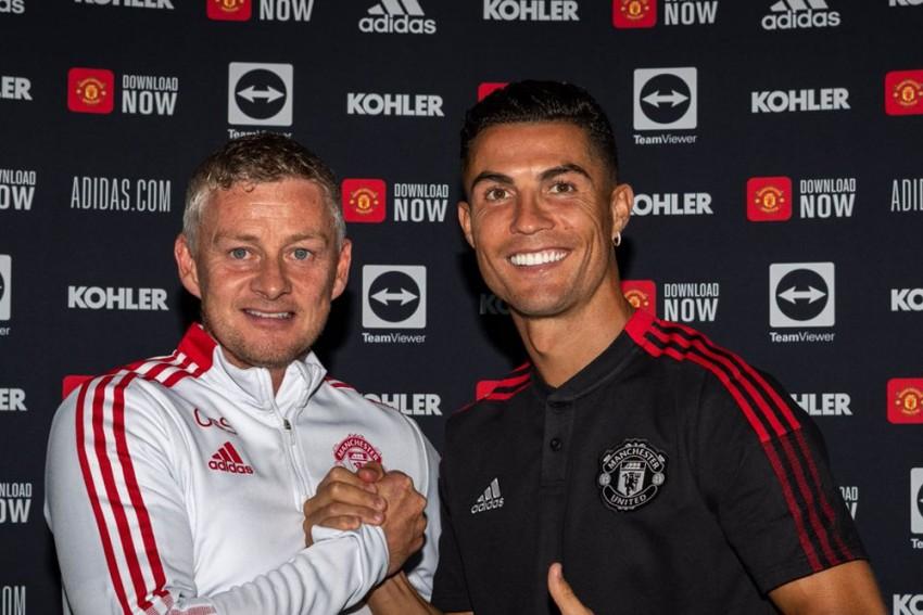 Manchester United Vs Newcastle: Cristiano Ronaldo Puts Pressure On Ole Gunnar Solskjaer For Start