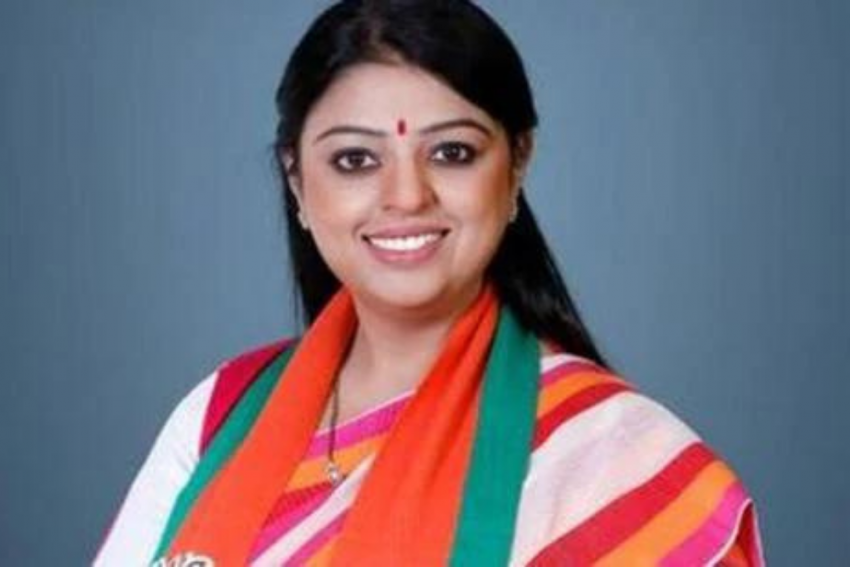 Bengal Bypolls: Who Is Priyanka Tibrewal, BJP's Pick Against Mamata Banerjee In Bhabanipur?
