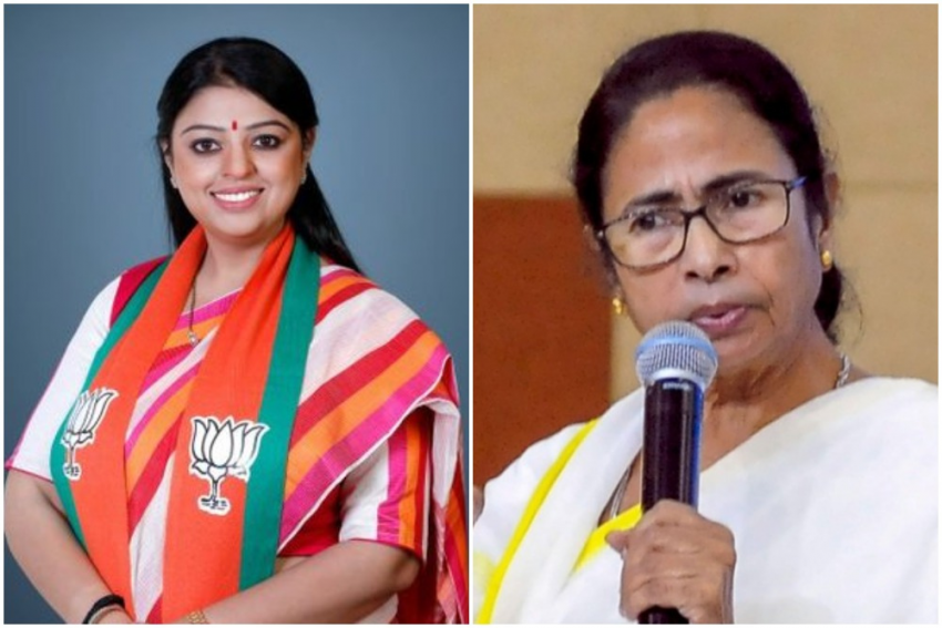 BJP Fields Lawyer Of Poll Violence Case Fame Against Mamata In By-Poll