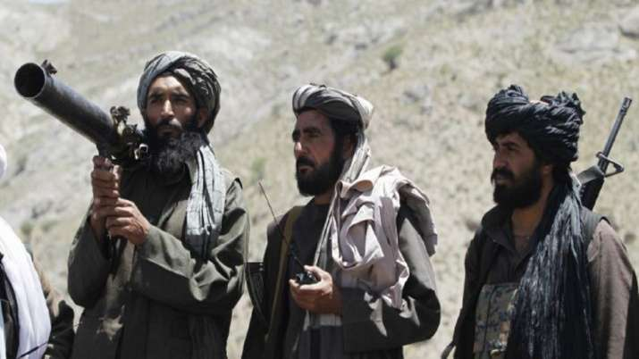 Taliban Must Not Allow Use Of Afghan Soil For Terrorism: India