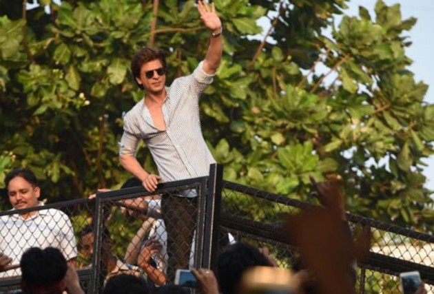 Watch: Shah Rukh Khan's Hilarious Response On Feeling Left Out Of The Digital OTT Boom