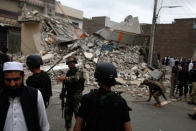 2 Pakistan Soldiers Killed In Balochistan Attack