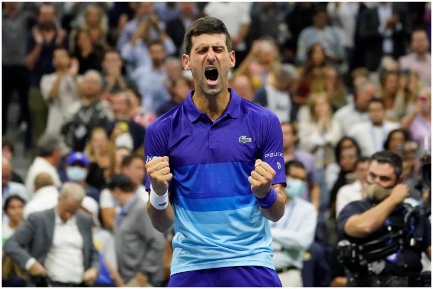 US Open 2021: Novak Djokovic Beats Alexander Zverev To Reach 31st Grand Slam Final