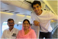 Neeraj Chopra Fulfills Another Dream After Tokyo Olympics Gold - Here's How!