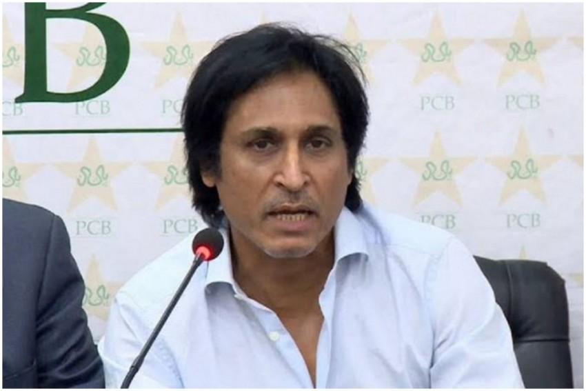 Ramiz Raja To Take Over As Pakistan Cricket Board Chairman On Monday