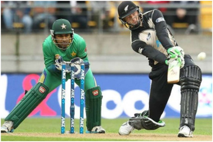 New Zealand Cricket Team Arrive In Pakistan After 18 Long Years To Play Bilateral Series