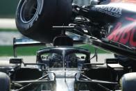 Italian Grand Prix: Daniel Ricciardo Wins As Max Verstappen, Lewis Hamilton Crash