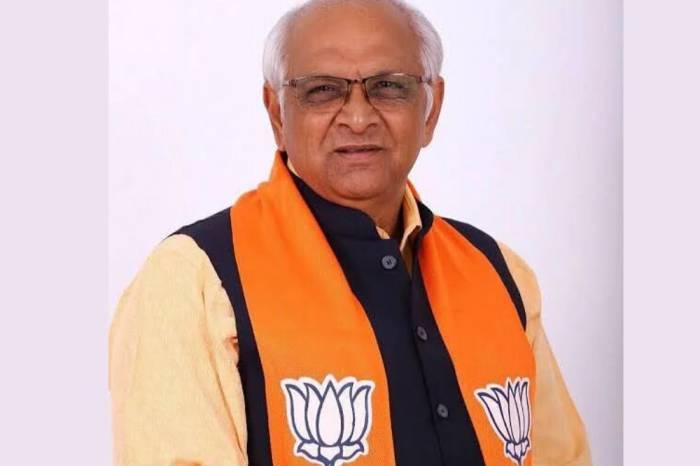 Bhupendra Patel, The New Gujarat CM: Why BJP Chose Him