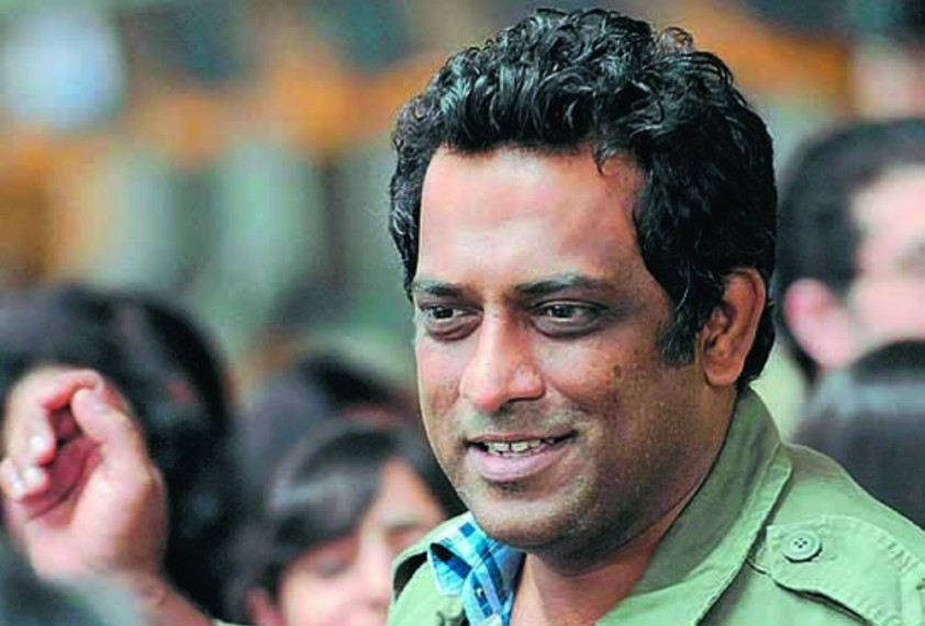 Anurag Basu: In About 10-15 Years, You Will See The Golden Age Of Cinema