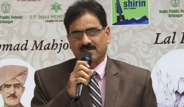 Eminent Kashmiri Writer Aziz Hajini Passes After Brief Illness