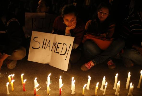 Mumbai Woman Who Was Raped, Assaulted With Iron Rod, Dies In Hospital
