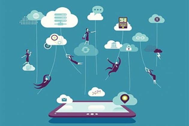 Why School In 'The Cloud' Will Be Our New Normal
