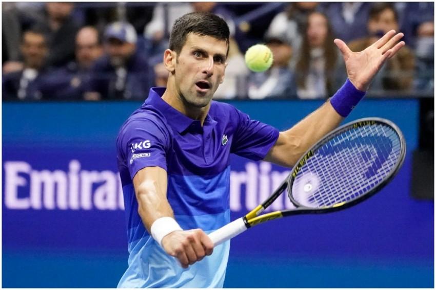 Novak Djokovic Bids For History At US Open: Calendar Grand Slam, 21st Major