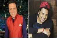 Govinda-Krushna Abhishek Family Feud: All You Need To Know