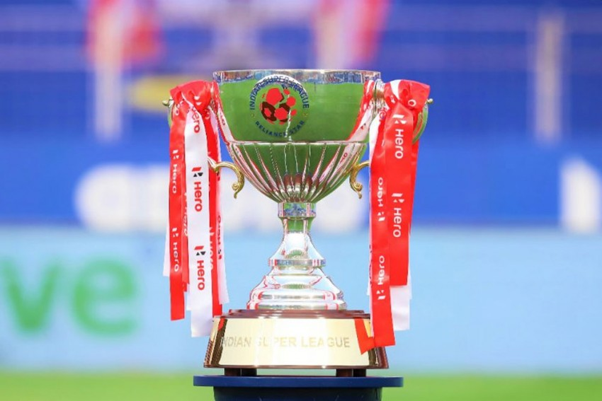 ISL 2021-22: ATK Mohun Bagan To Meet Kerala Blasters In Opener - Check Full Schedule For 1st Phase