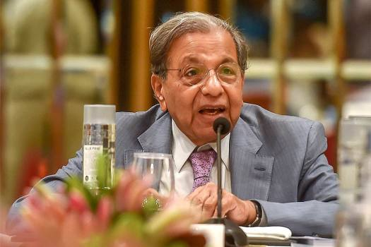 Credible steps necessary for return to fiscal rectitude: Finance Commission Chairman