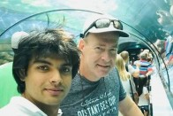 Neeraj Chopra's Coach Uwe Hohn Sacked; AFI 'Not Happy' With German Javelin Throw Legend