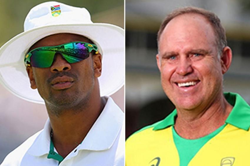 Pakistan Appoint Matthew Hayden, Vernon Philander As Coaches For T20 World Cup