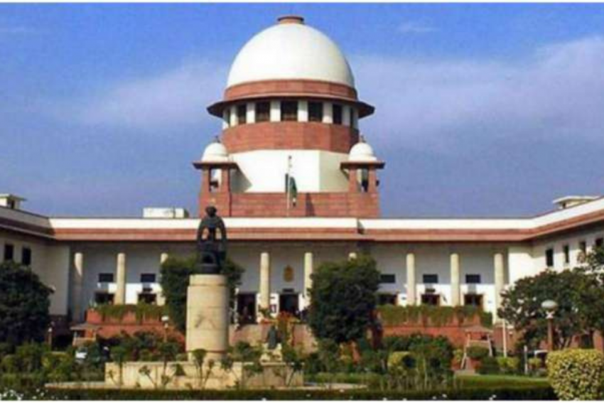 SC Asks Centre To Reconsider COVID-19 Compensation Guidelines