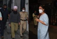 Aamir Khan, Kareena Kapoor Khan Resume Shooting For 'Laal Singh Chaddha' In Mumbai