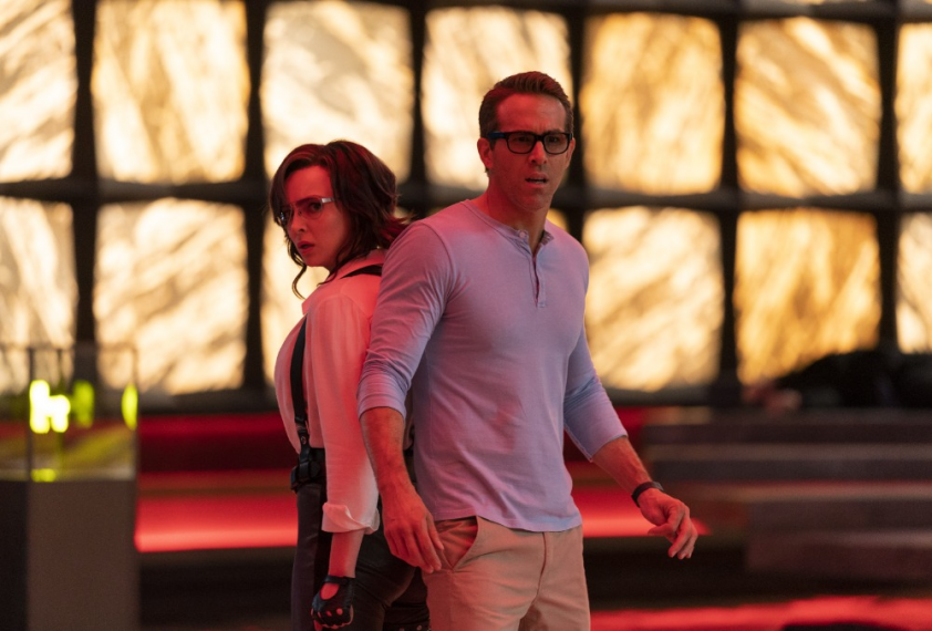 'Free Guy' Movie Review: Ryan Reynolds Is A Super Hero As He Saves The Virtual World And The Film!