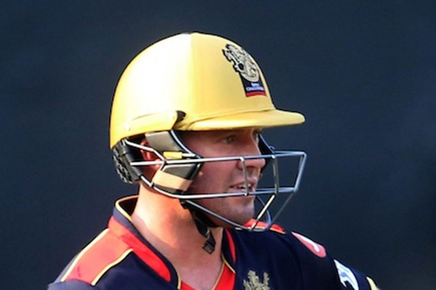 IPL 2021: AB De Villiers Says 'Old Man Like Me' Needs To Stay Fresh