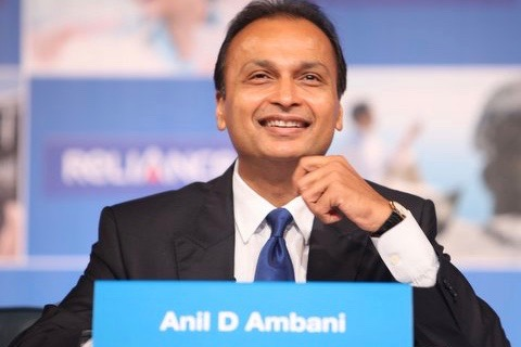R-Infra To Get Rs 7,100 Crore from DMRC After Apex Court Ruling: Anil Ambani