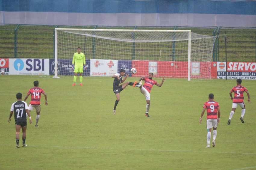 Durand Cup 2021: FC Bengaluru United Beat Mohammedan Sporting, Finish Top Of Group A