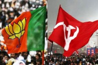 Kannur Political Violence: Two Injured As CPI(M), BJP Workers Clash In Kerala CM's Constituency